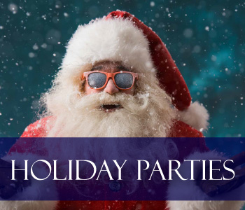 Jerry Craig DJ & Sound Co - Holiday Parties